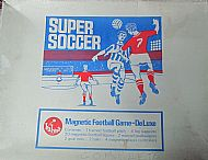 Super Soccer 11 a side DeLuxe set