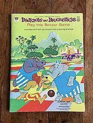 Bedknobs & Broomsticks game
