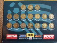 Belgium 1994 world cup squad