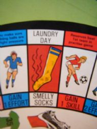 Playing board