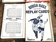 Replay cards