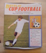 Cup Football (Bryplay)