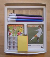 Cup Football set for sale