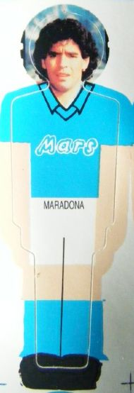 Maradona (slim version)