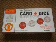 Card Dice