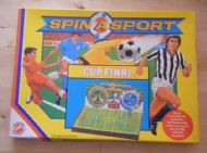 Spin a Sport Cup Final