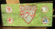 Chapas Sevilla FC