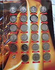 The coin set
