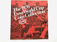 Esso 1970 red folder