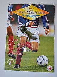 France 98 team set