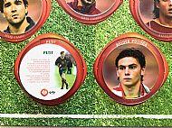 Player discs
