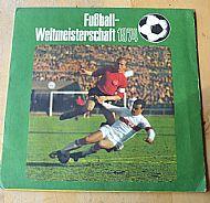 The folder cover