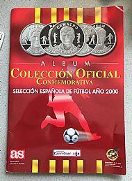 Spain Euro2000 folder