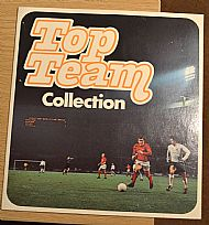 Top Team disc set from ESSO