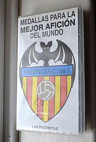 Valencia 1996 coin set