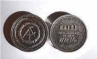 Kaufring coins