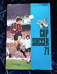 Cup Soccer 71
