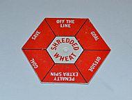 Spinner red side