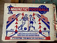 Dekker Magnetic Football