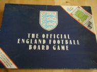 England football game
