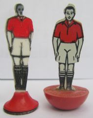 Subbuteo comparison