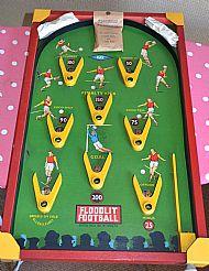 Kay Floodlit Football