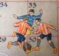 Game board art