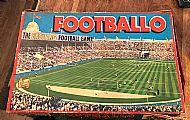 Footballo (Wembley)