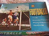 Footballo 1960s