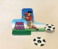 Footie Flicka player