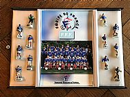 France98 Carrefour figures