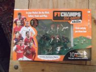 FTChamps 5 a side box set