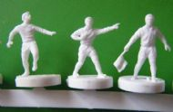 Playing figures