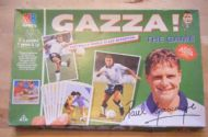 Gazza box lid