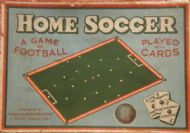 Home Soccer board