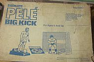 Pele Big Kick