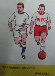 Walsall kit