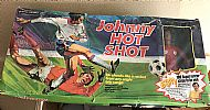 Johnny Hot Shot poor boxed set