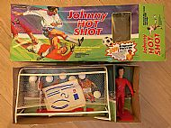 Unused Johnny Hotshot