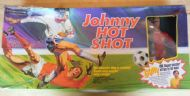 Johnny HotShot nice set