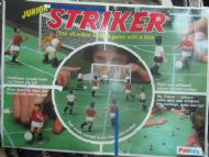 Junior Striker box