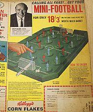 Original box ad