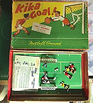 Kika Goal! set 2