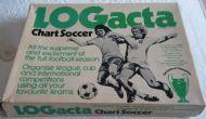 Logacta Chart Soccer