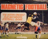 Magnetic Football