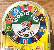 Munich 74 wheel of fortune