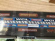McDonalds branding