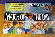 Match of the Day (stickered)