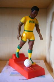 The Pele figure
