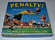 Penalty 2nd edition